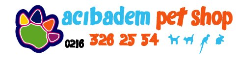 Acıbadem Pet Shop