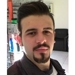 ALİ  BATURAY Front-End & Web Designer